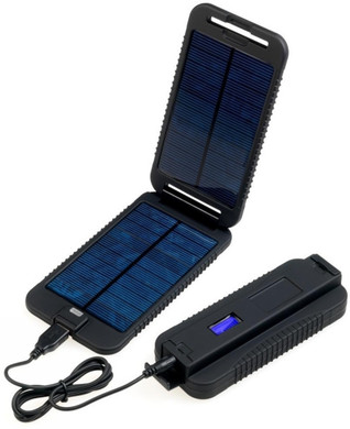 Powertraveller Powermonkey Extreme 9000 mAh