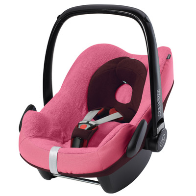 Image of Maxi-Cosi Pebble Zomerhoes Pink