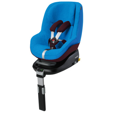 Image of Maxi-Cosi Pearl Zomerhoes Blue