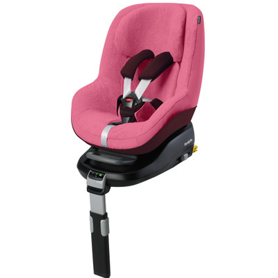 Image of Maxi-Cosi Pearl Zomerhoes Pink