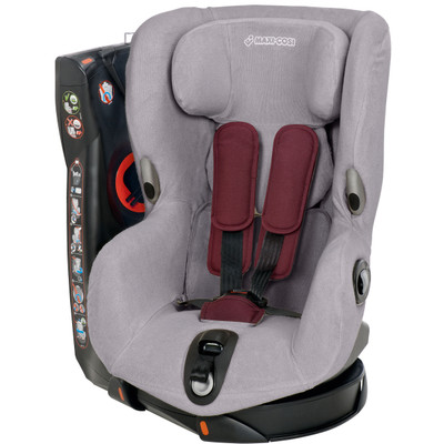 Image of Maxi-Cosi Axiss Zomerhoes Cool Grey