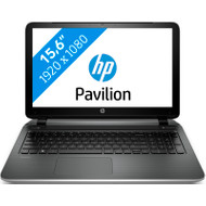 HP Pavilion 15-p051nd