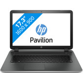HP Pavilion 17-f001nd