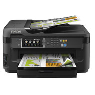 Epson WorkForce WF-7610DWF