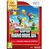 New Super Mario Bros. Select Wii