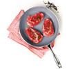 Milan 3D Vlees- en Gevogeltepan 28 cm - 4