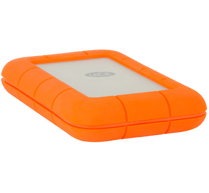 LaCie Rugged Thunderbolt 1 TB