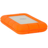 LaCie Rugged Thunderbolt SSD 500 GB