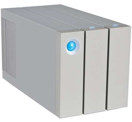 LaCie 2big Thunderbolt 2 6 TB