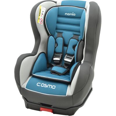 Nania Cosmo SP Luxe ISOFIX Agora Petrole