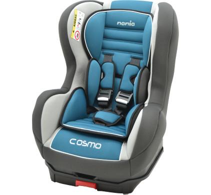 Nania Luxe Cosmo SP+ ISOFIX Agora Petrol