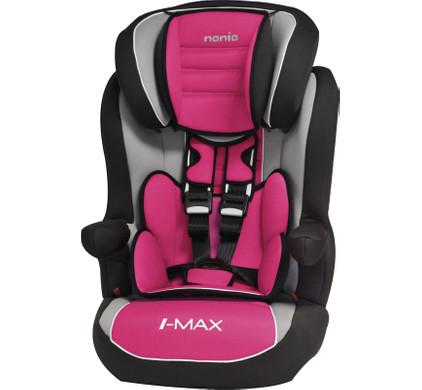 Nania Luxe I-Max SP Agora Framboise