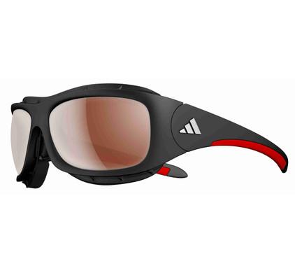 adidas Terrex Pro Matt Black/Red