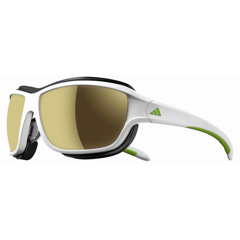 Adidas Terrex Fast White/lime