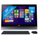 Acer Aspire U5-620 9502 Azerty