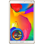 Samsung Galaxy Tab S 8.4 Wifi Wit