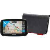 TomTom GO 50 Travel Edition