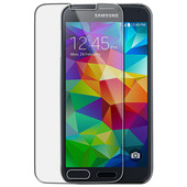 Pavoscreen Glass Screenprotector Samsung Galaxy S5
