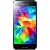Samsung Galaxy S5 Mini Zwart