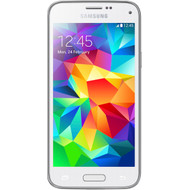 Samsung Galaxy S5 Mini Wit Vodafone RED Plus 2 jaar Verlenging