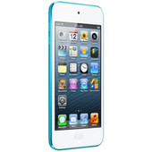 Apple iPod Touch 5 16 GB Blauw