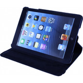 Xccess Leather Case iPad Mini / 2 / 3 Black