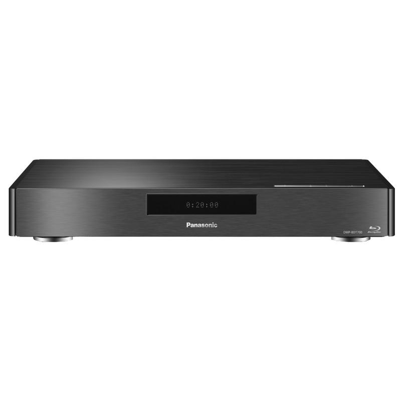 Panasonic DMP-BDT700EG Blu-Ray Speler