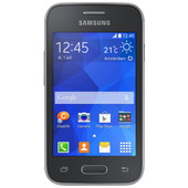 Samsung Galaxy Young 2 Grijs