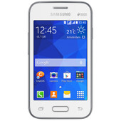 Samsung Galaxy Young 2 Wit