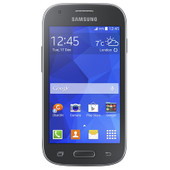 Samsung Galaxy Ace 4 Zwart