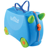 Trunki Ride-On Blue Terrance