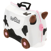 Trunki Ride-On Cow Frieda