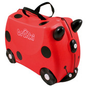 Trunki Ride-On Lady Bug Harley