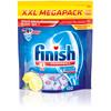 Finish All-in-1 Lemon Vaatwastabletten 100 stuks