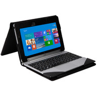 Gecko Covers Acer Aspire Switch 10 Sleeve Zwart