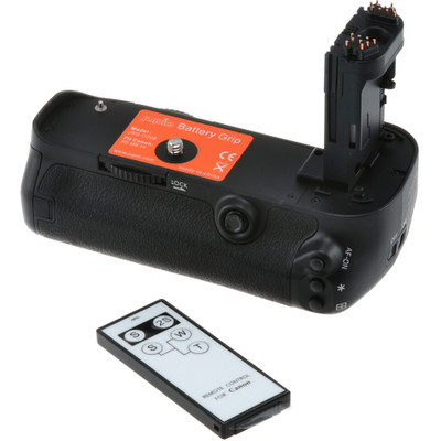 Image of Jupio Battery Grip for Canon EOS 5D MK III