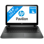 HP Pavilion 15-p061nb Azerty