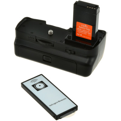 Image of Jupio Battery Grip for Canon EOS 100D