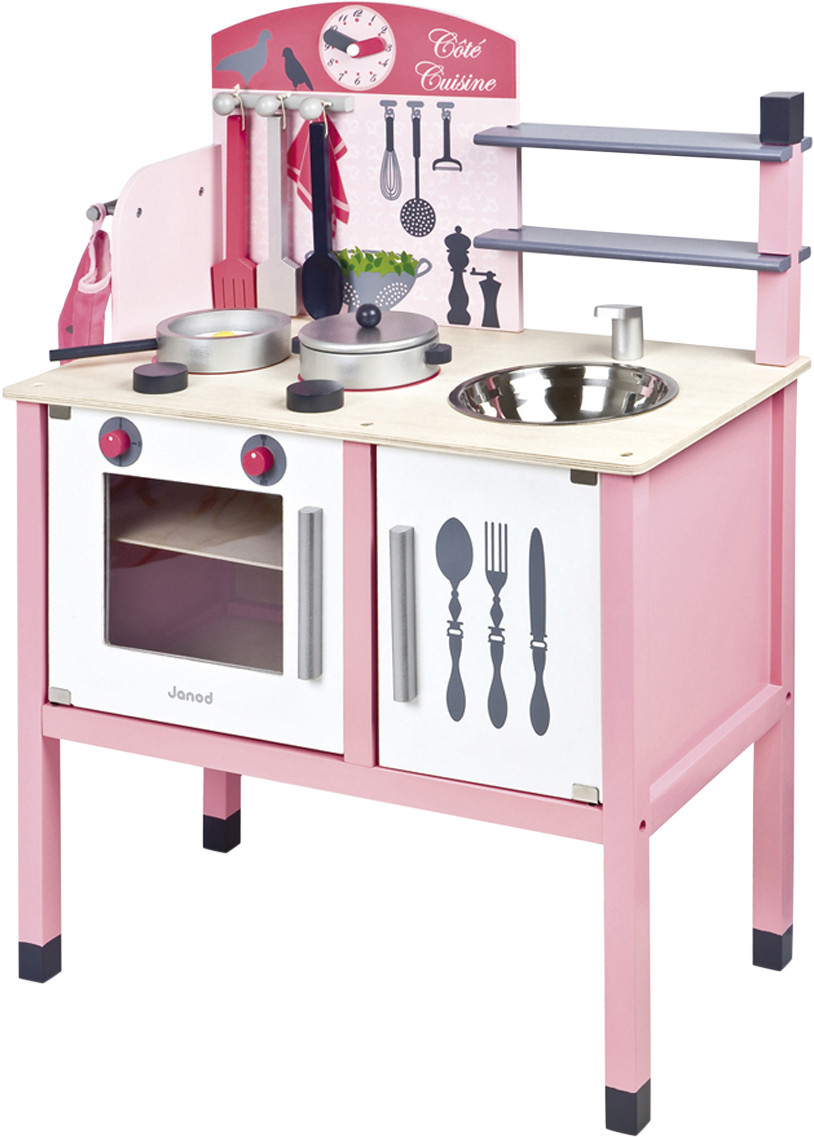 Janod Keuken Aanbieding : janod mademoiselle keuken janod mademoiselle keuken kopen stimuleer de