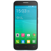 Alcatel One Touch Idol 2 Mini S Blauw