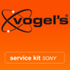 Vogel's Adaptor Kit - Sony