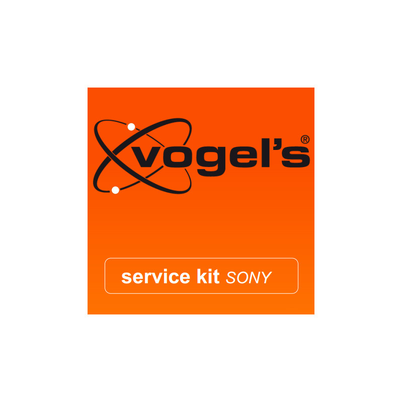 Vogels Service Kit Sony