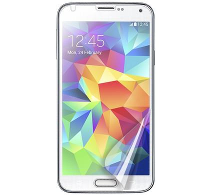 Muvit Screenprotector Glossy Samsung Galaxy S5 Mini