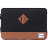Herschel Heritage Sleeve MacBook Air 11'' Zwart