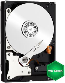 WD Green WD10EZRX 1 TB