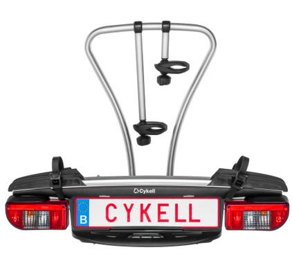 Cykell T2