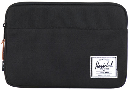 "Herschel Anchor Sleeve 11"" Zwart"