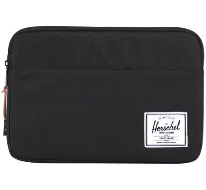 Herschel Anchor Sleeve MacBook Air 11'' Zwart