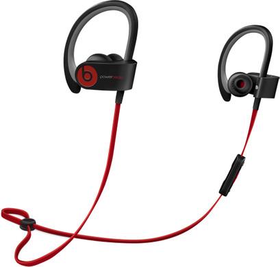 Beats Powerbeats 2 Wireless Zwart