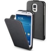 Muvit Slim Case Samsung Galaxy S5 Mini Black